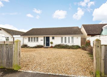 4 bed detached bungalow for sale in Farm Road, Bracklesham Bay PO20