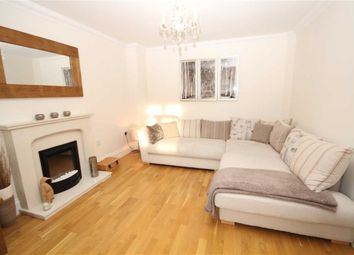 Thumbnail 3 bedroom semi-detached house to rent in Kingswood, Wroughton, Wiltshire