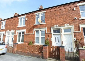 Thumbnail 3 bed terraced house for sale in Caldew Street, Carlisle