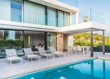 Thumbnail 5 bed villa for sale in Talamanca, Balearic Islands, Spain