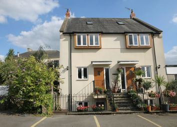 Thumbnail 3 bed semi-detached house for sale in Union Street, Wells
