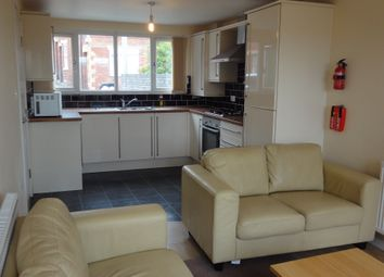 4 bed end terrace house to rent in Dorset Street, Sheffield S10