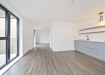 Thumbnail Studio to rent in Goldsmiths Row, Bethnal Green