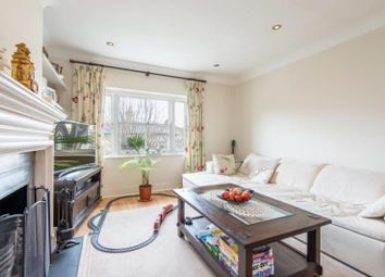 Thumbnail 2 bed flat for sale in Clifton Hill, St John's Wood, London