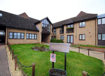 Thumbnail 1 bed flat for sale in Kingfisher Lodge, The Dell, Chelmsford, Essex