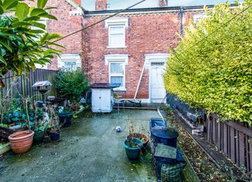 Thumbnail 3 bed terraced house for sale in Frampton Place, Boston