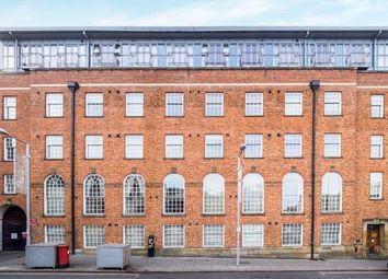 Thumbnail 2 bedroom flat for sale in Castle Exchange, 41 Broad Street, Nottingham, Nottinghamshire