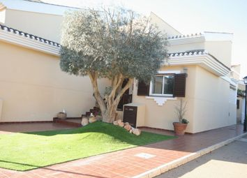 Thumbnail 4 bed semi-detached house for sale in Los Naranjos II, La Manga Club, Murcia, Spain