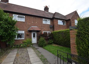 Thumbnail 4 bed terraced house for sale in Howe Road, Norton, Malton
