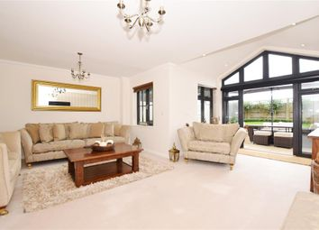 Thumbnail 2 bed terraced house for sale in Cyril West Lane, Ditton, Aylesford, Kent