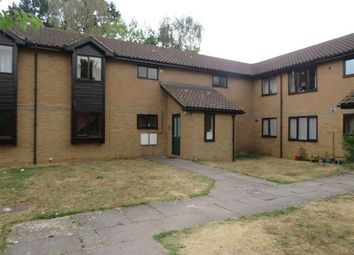 Thumbnail 2 bed flat to rent in St. Albans Road West, Hatfield