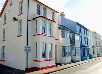 Thumbnail 7 bed end terrace house for sale in Marine Parade, Peel, Isle Of Man