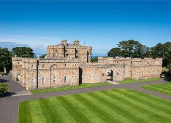 Thumbnail 13 bed property for sale in Seton Castle, Longniddry, East Lothian