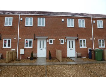 Thumbnail 2 bed property to rent in Harrys Way, Wisbech