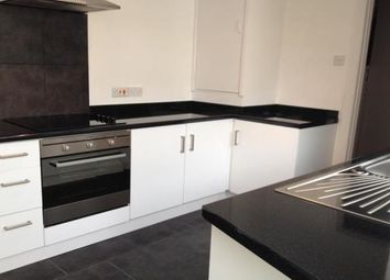 Thumbnail 2 bed property to rent in Eastleigh Road, Taunton, Somerset