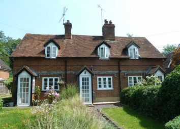 Thumbnail 2 bed terraced house for sale in Kennylands Road, Sonning Common, Sonning Common Reading