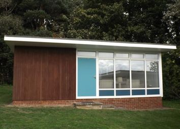 Thumbnail 2 bed bungalow for sale in Overstrand Road, Cromer, Norfolk