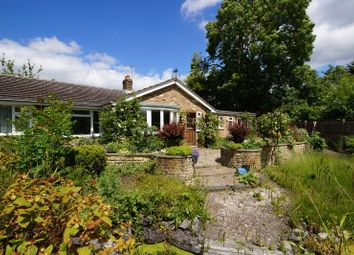 Thumbnail 2 bed detached bungalow for sale in Moat Close, Prestwood, Great Missenden