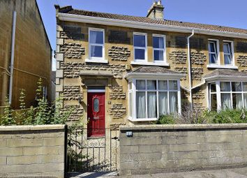 Thumbnail 3 bed property to rent in Canterbury Road, Bath