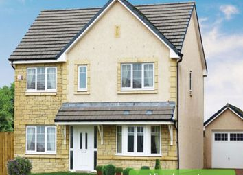 Thumbnail 4 bed detached house for sale in Carnock Road, Dunfermline