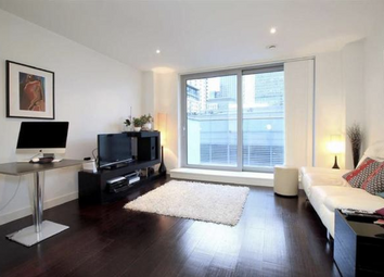 Thumbnail 1 bed flat for sale in Pan Peninsula East Tower, Pan Peninsula Square, Canary Wharf, London