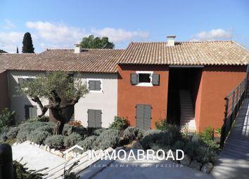 Thumbnail 2 bed apartment for sale in Roquebrune-Sur-Argens, France