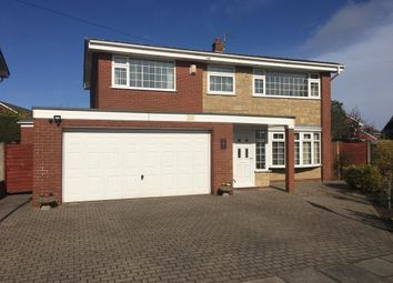 4 bed detached house for sale in Orwell Close, Formby, Liverpool L37