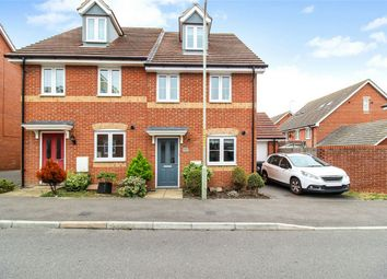 3 bed semi-detached house for sale in Talmead Road, Herne Bay, Kent CT6