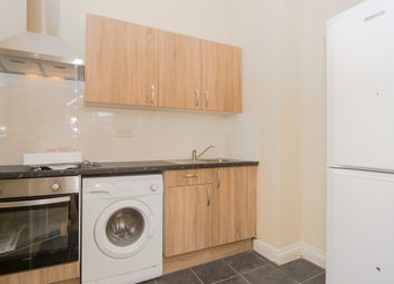 Thumbnail 2 bedroom flat to rent in Kenworthy Road, London
