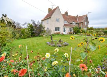 Thumbnail 2 bed semi-detached house for sale in Wisloe Road, Cambridge, Gloucester
