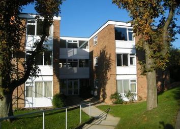 Thumbnail 2 bed flat for sale in Victoria Court, Leicester Road, Oadby, Leicestershire