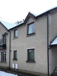 Thumbnail 2 bed flat to rent in 27 Dovecot Lade, Peebles
