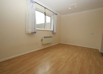 Thumbnail 1 bed flat to rent in Pennine Close, Shepshed, Loughborough