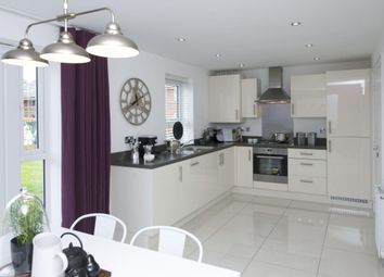 "Thumbnail 3 bed detached house for sale in ""Colchester"" at Wheatley Close, Banbury"