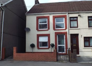 Thumbnail 2 bed end terrace house for sale in Norton Road, Penygroes, Llanelli