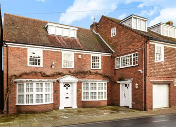 Thumbnail 5 bed property for sale in King Street, Emsworth