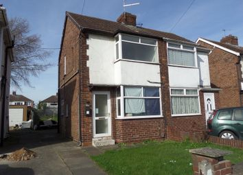 Thumbnail 1 bed flat to rent in East Common Lane, Scunthorpe