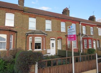 Thumbnail 2 bed property for sale in New Road, Rainham