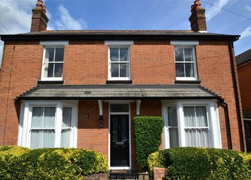 Thumbnail 3 bed detached house for sale in York Road, Newbury, Berkshire