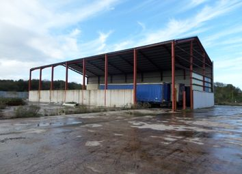 Thumbnail Industrial to let in St Athan Gateway Industrial Park, Cowbridge