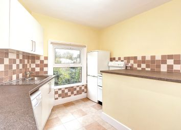 Thumbnail 2 bedroom flat to rent in Coolhurst Road, London