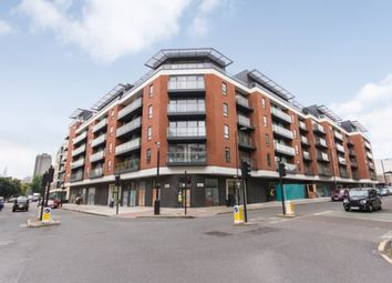 Thumbnail 3 bed flat to rent in Angel, Clerkenwell, Old Street, London