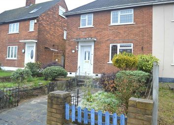 Thumbnail 3 bed property to rent in Rowan Crescent, Dartford