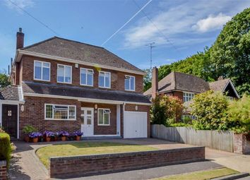 Thumbnail 5 bed detached house for sale in Sylvan Way, Leigh-On-Sea, Essex