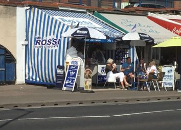 Thumbnail Restaurant/cafe for sale in Western Esplanade, Southend On Sea