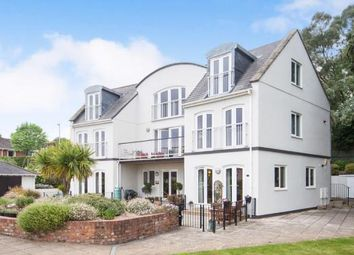 Thumbnail 3 bed flat for sale in Sidford High Street, Sidmouth, Devon