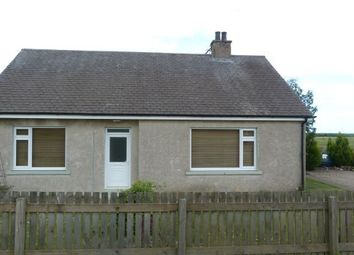 Thumbnail 3 bed bungalow to rent in Longmorn, Elgin