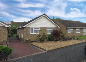 2 bed detached bungalow for sale in Lauder Close, Sinfin, Derby DE24
