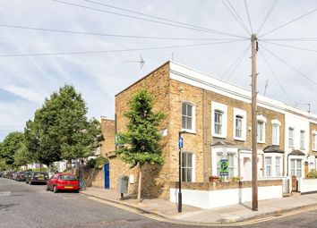 Thumbnail 1 bed property for sale in Clifden Road, London