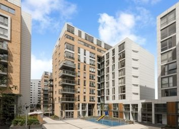 Thumbnail 1 bed flat to rent in Canary View, 23 Dodwell Street, London